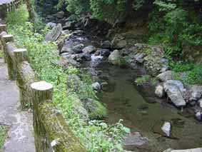箕面の滝・箕面国定公園・箕面観光